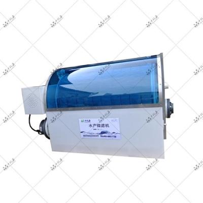 水产养殖微滤机 2012款 ZKH-WL100