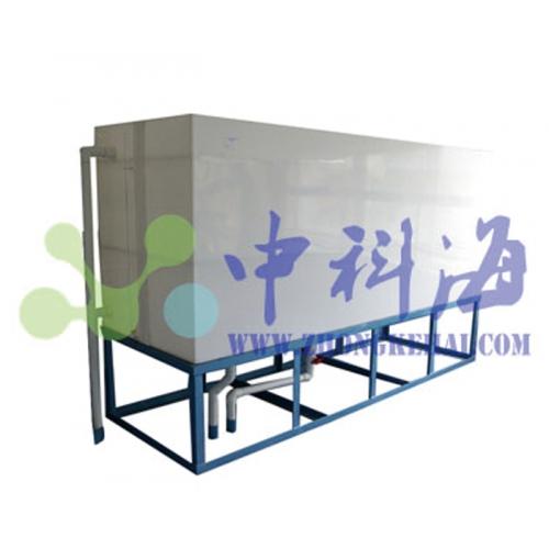方形白色PP水槽 蓄水池 养殖池