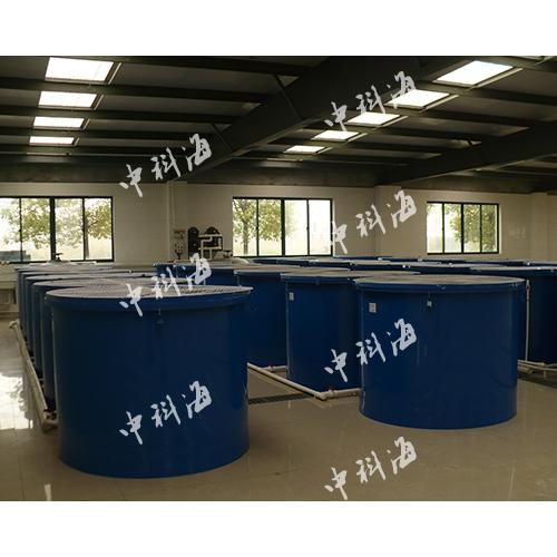 中国农科院淡水渔业研究中心(无锡)